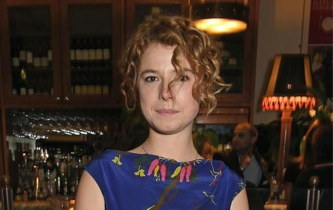 Jessie Buckley.