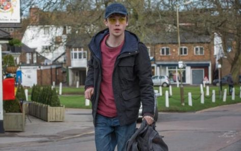 Alex Lawther (Shut Up and Dance).