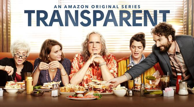 """TRANSPARENT"" TENDRÁ QUINTA TEMPORADA EN AMAZON"