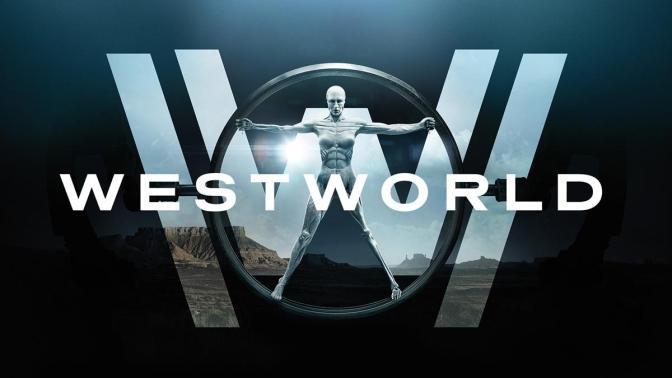 """""""WESTWORLD : VIOLENT DELIGHTS"""""""