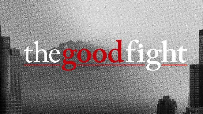 "CBS ANUNCIA FECHA DE ESTRENO PARA ""THE GOOD FIGHT"""