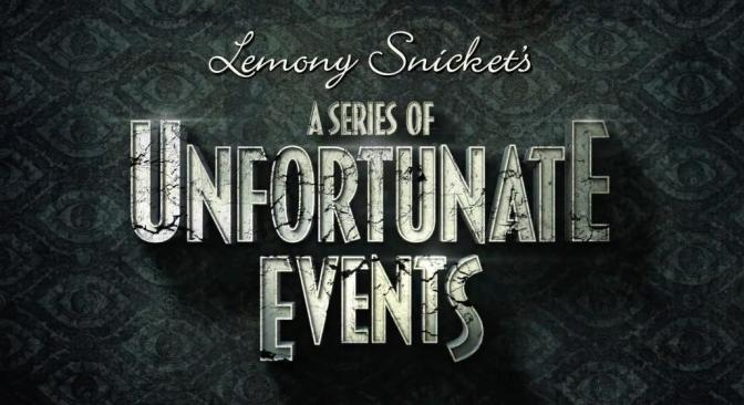 "TRAILER EXTENDIDO PARA ""A SERIES OF UNFORTUNATE EVENTS"""