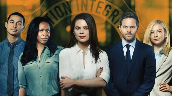 """CONVICTION"" PASA A LA NOCHE DEL DOMINGO PARA DESPEDIRSE"
