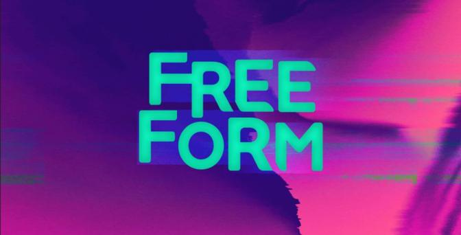 "FREEFORM DA LUZ VERDE A ""ALONE TOGETHER"""