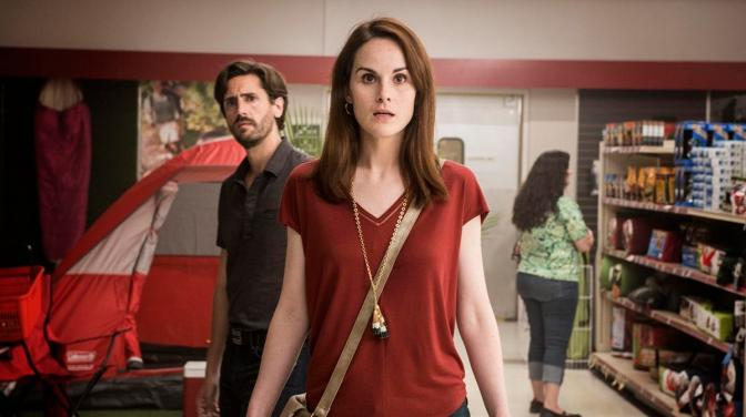 TNT NO SEGUIRÁ ADELANTE CON 'GOOD BEHAVIOR'