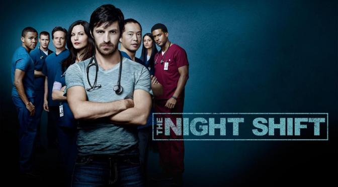 """THE NIGHT SHIFT"" CANCELADA EN NBC"