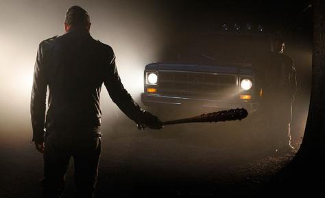The Walking Dead (AMC).