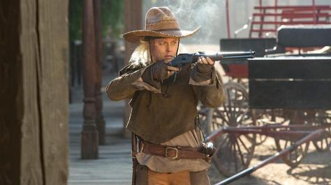 Westworld (HBO).