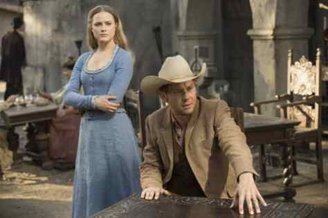 Westworld 1.05 - Contrapasso (HBO).