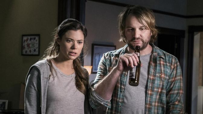 """FREQUENCY"" Y ""NO TOMORROW"" CANCELADAS EN LA CW"