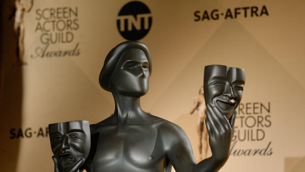 """SAG AWARDS 2017"" : NOMINADOS"