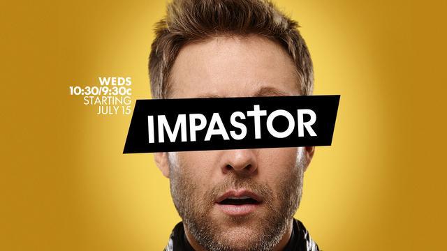 """""""IMPASTOR"""" : CANCELADA"""