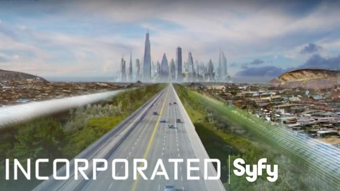 """INCORPORATED"" : CANCELADA"