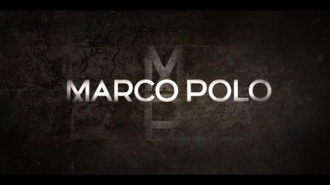 """""""MARCO POLO"""" : CANCELADA"""