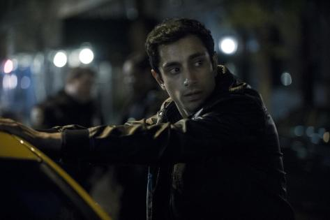 Riz Ahmed (The Night Of).
