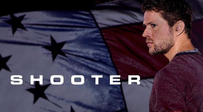 'SHOOTER' : CANCELADA