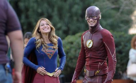 Supergirl / The Flash (CW).