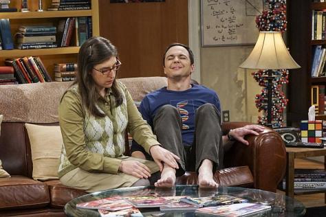 The Big Bang Theory (CBS).