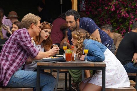 You're The Worst 3.06 - The Last Sunday Funday (FXX).