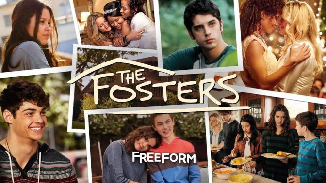 """THE FOSTERS"" : RENOVADA"