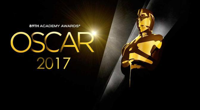 OSCARS 2017 : GANADORES