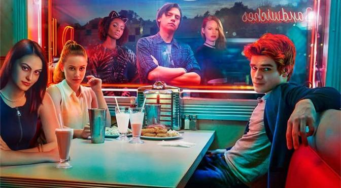"""RIVERDALE : WELCOME TO TOWN"""