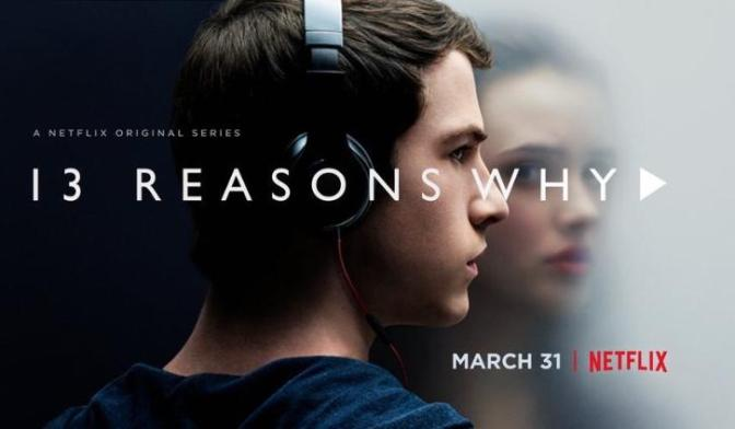 """13 REASONS WHY"" RENUEVA PARA UNA SEGUNDA TEMPORADA"