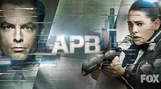 """APB"" : CANCELADA"