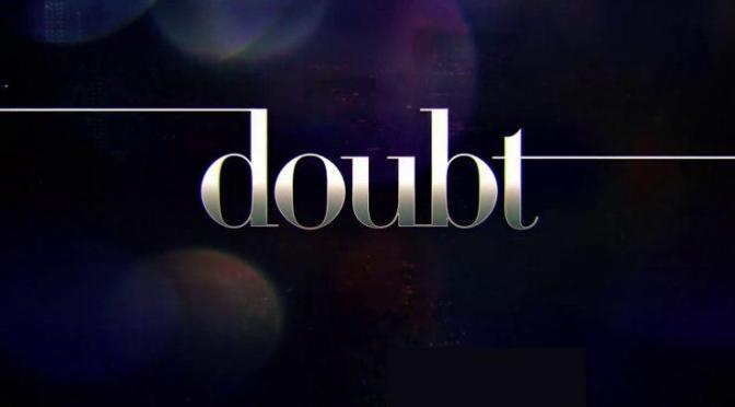 """""""DOUBT"""" : LO NUEVO DE CBS"""
