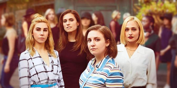 "LA TEMPORADA FINAL DE ""GIRLS"" LLEGA ESTE LUNES A HBO"