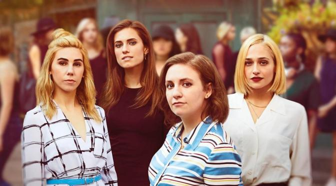 "LA TEMPORADA FINAL DE ""GIRLS"" LLEGA ESTE LUNES A HBO"