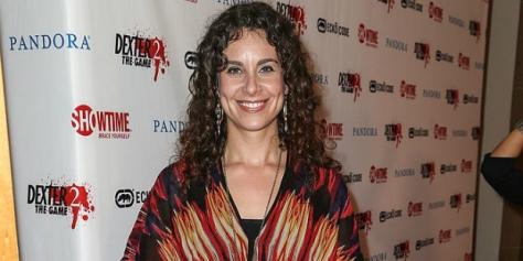 Lauren Gussis.