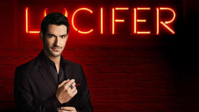 AMAZON NEGOCIA PARA HACERSE CON 'LUCIFER'