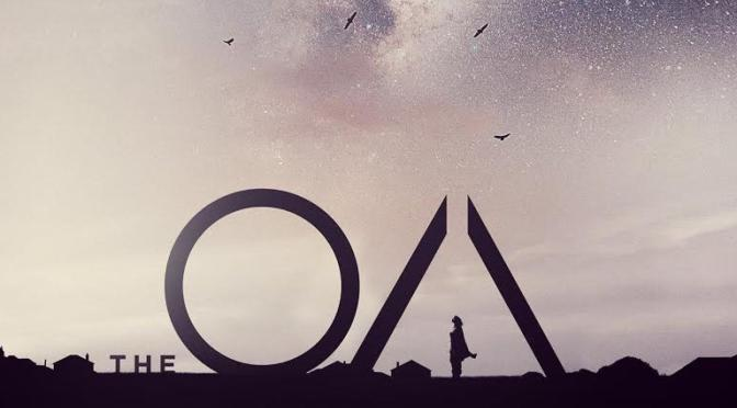 'THE OA' : CANCELADA