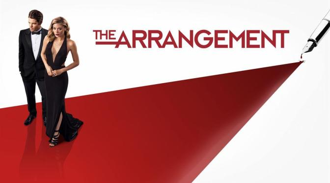 'THE ARRANGEMENT' CANCELADA POR E!