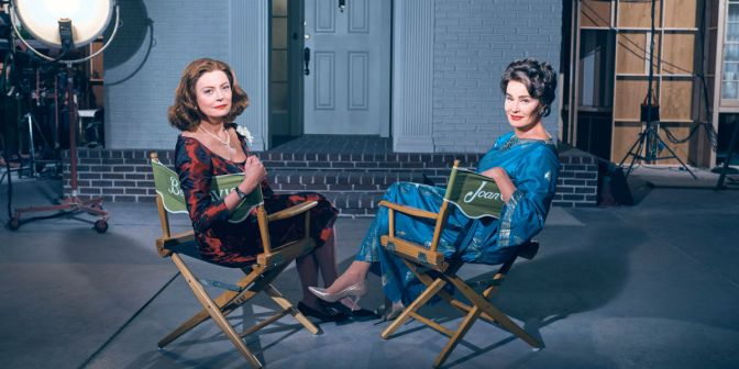 """FEUD : BETTE AND JOAN"""