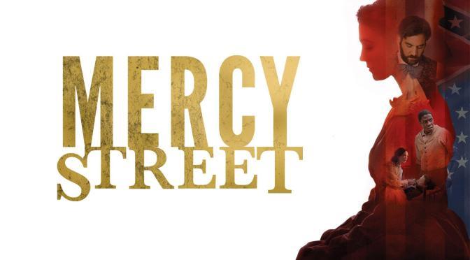 """MERCY STREET"" : CANCELADA EN PBS"