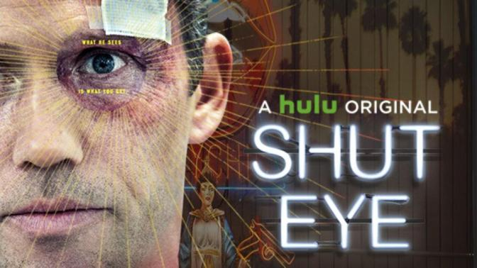 HULU CANCELA 'SHUT EYE' TRAS DOS TEMPORADAS
