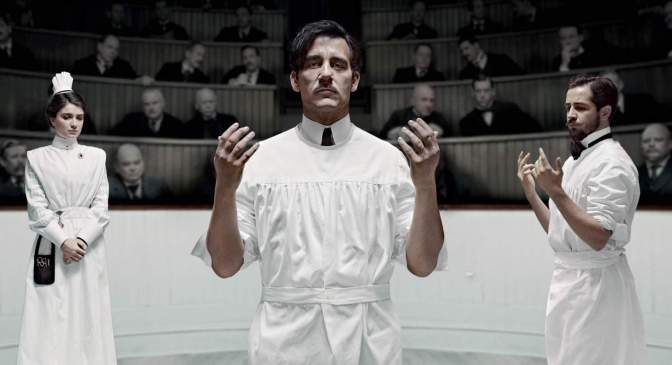 """THE KNICK"" QUEDA OFICIALMENTE CANCELADA EN CINEMAX"