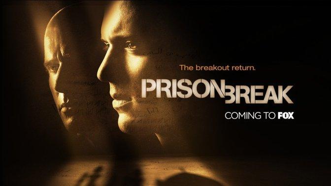 """""""PRISON BREAK 2.0 : GRACIAS FOX POR OTRO REBOOT INNECESARIO"""""""