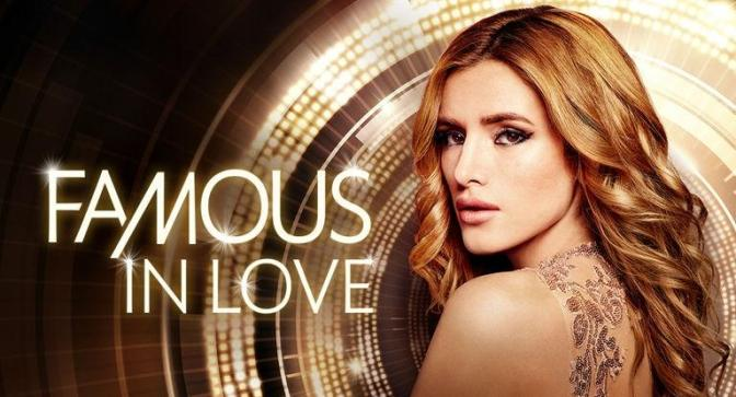 """FAMOUS IN LOVE"" TENDRÁ SEGUNDA TEMPORADA"
