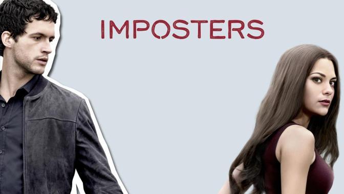 'IMPOSTERS' : CANCELADA