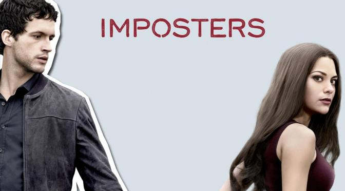 'IMPOSTERS' : CANCELADA