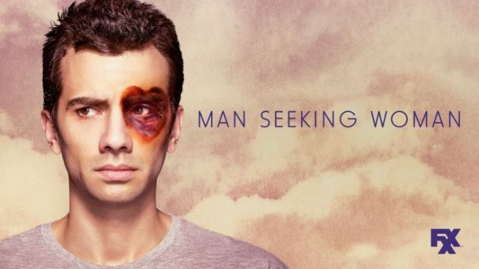 """MAN SEEKING WOMAN"" CANCELADA EN FXX"