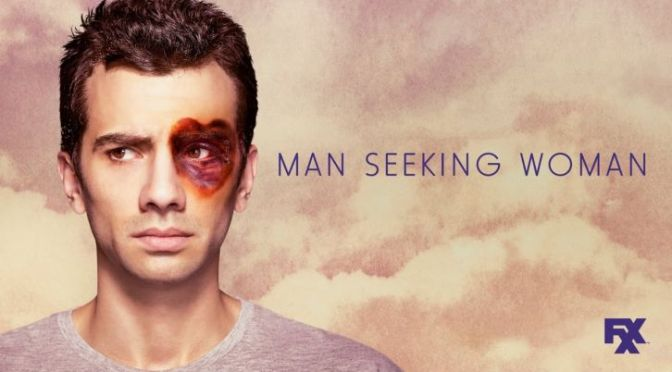 """MAN SEEKING WOMAN"" CANCELADA EN FXX"