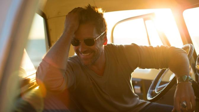 EXCLUSIVE INTERVIEW WITH HALLMARK'S STAR ACTOR PAUL GREENE
