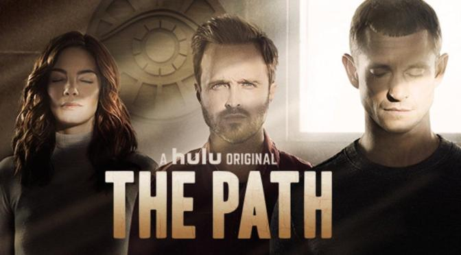 'THE PATH' : CANCELADA