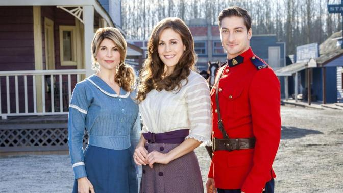 """WHEN CALLS THE HEART"" RENOVADA EN HALLMARK"