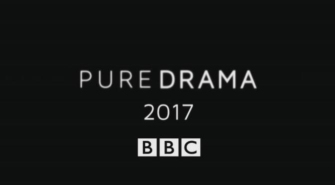 BBC PRESENTA SU LARGA LISTA DE PRÓXIMOS ESTRENOS