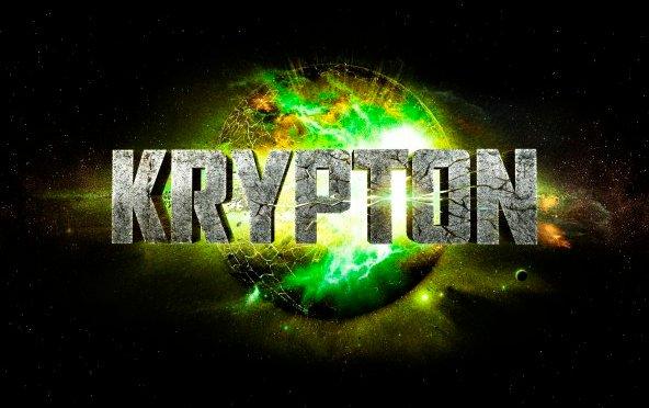 'KRYPTON' : CANCELADA